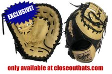 """Rawlings Heart of the Hide Series 13"""" First Base Mitt PRODCTCSS (2020)"""