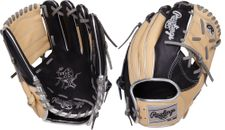 """Rawlings Heart of the Hide Series 11.5"""" Infield Glove PRONP4-8BCSS (2022)"""