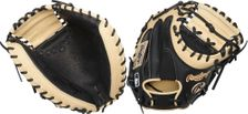 """Rawlings Heart of the Hide Series 34"""" Catcher's Mitt PROYM4BC (2021)"""