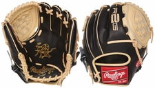 "Rawlings HOH R2G Series 10.75"" Infield Glove PROR210-3BC w/FREE Break-In"