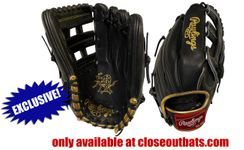 "Rawlings Heart of the Hide Spring Training X Outs Series 11.5"" Infield Glove PROCS5PRO (2020)"