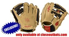 Rawlings Heart of the Hide Swaggy Oreo 2.0 Series Gloves