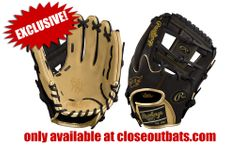 """EXCLUSIVE Rawlings """"Swaggy Oreo"""" HOH Series Gloves"""
