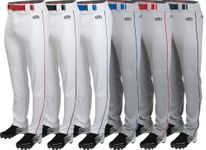 Rawlings Launch Adult Piped Pants LNCHSRP