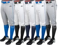 Rawlings Launch Youth Piped Knicker Pants YLNCHKPP