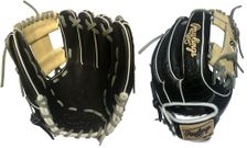 """Rawlings Limited Edition Heart of the Hide Series 11.5"""" Infield Glove PRO314-2BCC (2020)"""