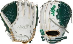 """Rawlings Liberty Advanced LE Color Series 12"""" Infield/Pitcher's Glove RLA120-3DG (2020)"""