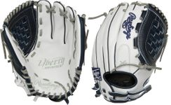 """Rawlings Liberty Advanced LE Color Series 12"""" Infield/Pitcher's Glove RLA120-3N (2020)"""