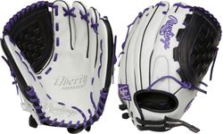 """Rawlings Liberty Advanced LE Color Series 12"""" Infield/Pitcher's Glove RLA120-3PU (2020)"""