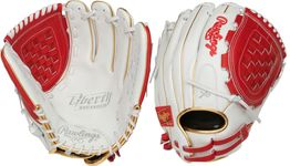 """Rawlings Liberty Advanced LE Color Series 12"""" Infield/Pitcher's Glove RLA120-3S (2020)"""