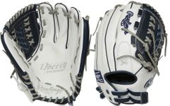 """Rawlings Liberty Advanced LE Color Series 12.5"""" All-Position Glove RLA125-18N (2020)"""