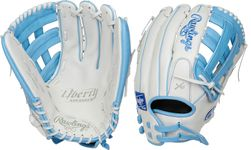 """Rawlings Liberty Advanced LE Color Series 13"""" Outfield Glove RLA130-6CB (2020)"""