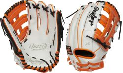 """Rawlings Liberty Advanced LE Color Series 13"""" Outfield Glove RLA130-6OB (2020)"""