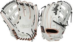 """Rawlings Liberty Advanced LE Color Series 13"""" Outfield Glove RLA130-6RG (2020)"""