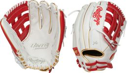 """Rawlings Liberty Advanced LE Color Series 13"""" Outfield Glove RLA130-6S (2020)"""
