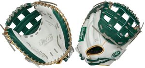 """Rawlings Liberty Advanced LE Color Series 33"""" Catcher's Mitt RLACM33FPDG (2020)"""