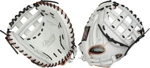 """Rawlings Liberty Advanced LE Color Series 33"""" Catcher's Mitt RLACM33FPRG (2020)"""
