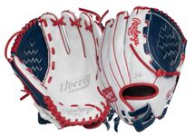 "Rawlings Liberty Color Series 12"" Infield/Pitcher's Softball Glove RLA120-3WNS (2018)"