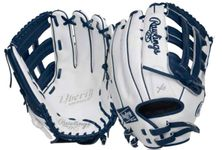 "Rawlings Liberty Color Series 13"" Outfield Softball Glove RLA130-6WN (2018)"