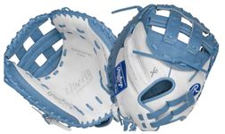 "Rawlings Liberty Color Series 33"" Catcher's Mitt RLACM33FPWCB (2018)"