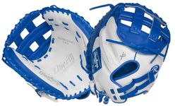 "Rawlings Liberty Color Series 33"" Catcher's Mitt RLACM33FPWR (2018)"