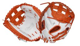 """Rawlings Liberty Color Series 33"""" Catcher's Mitt RLACM33FPWO (2018)"""