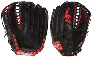 "Rawlings Pro Player Game Day Mike Trout 12.75"" Outfield Glove PROSMT27"