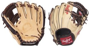 "Rawlings Pro Preferred 11.5"" Infield Glove PROSNP4-2CMO (2017)"