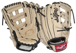 "Rawlings Pro Preferred 12.75"" Outfield Glove PROS303-6C (2016) Left Hand Throw Only"