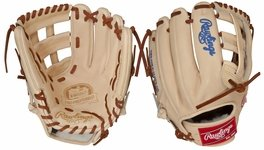 "Rawlings Pro Preferred 12.25"" Infield/Pitcher's Glove PRO200-6K (2015)"