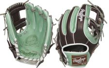 """Rawlings Pro Preferred Limited Edition 11.5"""" Infield Glove PROS314-2OMC (2019)"""