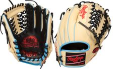 """Rawlings Pro Preferred Series 11.5"""" Infield/Pitcher's Glove PROS204-4BSS (2022)"""