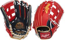 """Rawlings Pro Preferred Series 12.75"""" Outfield Glove PROSRA13 (2022)"""