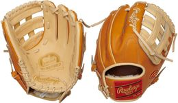 """Rawlings Pro Preferred Series 11.5"""" Infield Glove PROS204-6CT (2019)"""