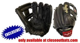 "Rawlings Pro Preferred Spring Training X Outs Series 11.5"" Infield Glove PROS1150KBPRO (2020)"