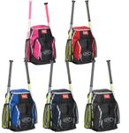 Rawlings R400 Youth Players Backpacks