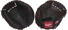 "Rawlings R9 Series 32"" Youth Pro Taper Catcher's Mitt R9YPTCM32B (2019)"