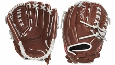 Rawlings R9 Series Softball Gloves