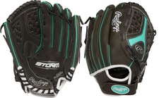 Rawlings Storm Series Gloves