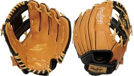 """Rawlings Sure Catch Series 10"""" All-Position Glove SC100TBI (2022)"""