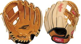 """Rawlings Sure Catch Series 10.5"""" All-Position Glove SC105TCI (2022)"""