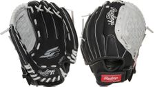 Rawlings Sure Catch Series Baseball Gloves