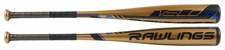 "Rawlings Velo 2-3/4"" Big Barrel USSSA Bat UT9V10 -10oz (2019)"