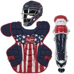 Rawlings Velo 2.0 Adult Catcher Sets CSV2A