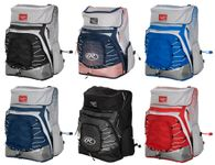 Rawlings Velo Fastpitch Backpacks R800