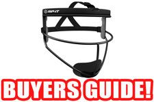 RIP-IT Defense Protective Fielding Face Mask Buyer's Guide