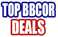 - TOP BBCOR DEALS