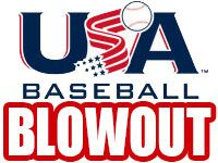 1 USA Bat Blowout