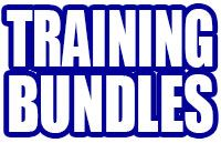 - Training Bundle Blowout!