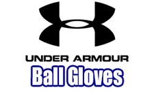 Under Armour Baseball Gloves